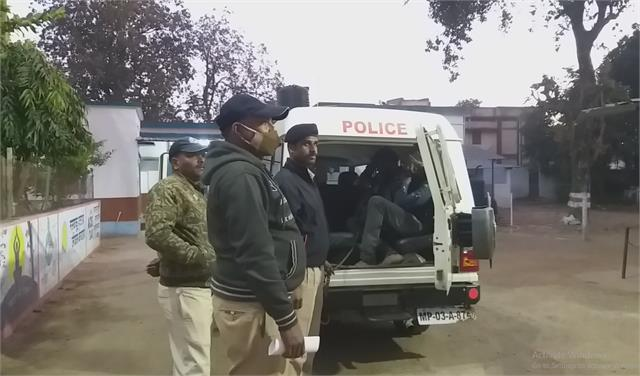 wife murders husband with lover three arrested