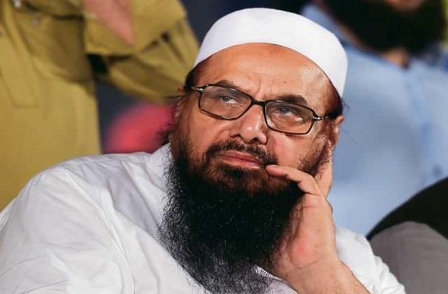 two associates mumbai attack mastermind hafiz saeed 15 years imprisonment