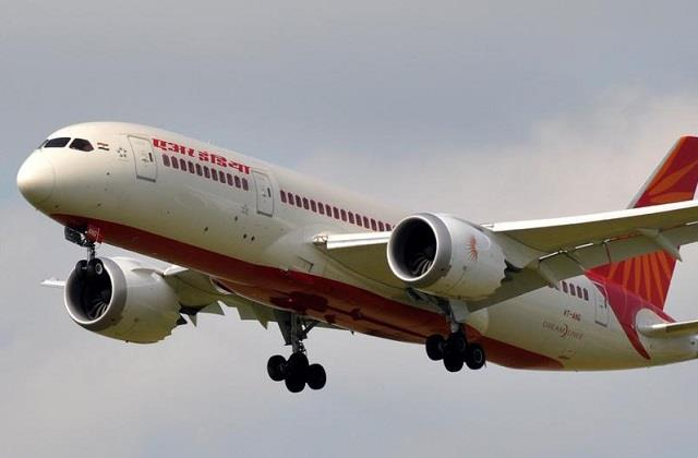 flights resumed between britain and india