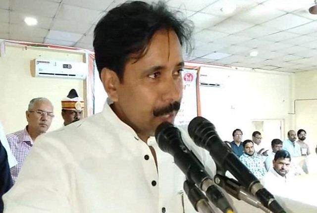 anil rajbhar 27 reservation will be divided into 3 categories