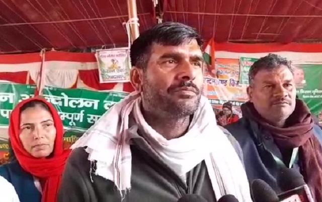 former bsf jawan raised question why did bjp use foreign funding in elections