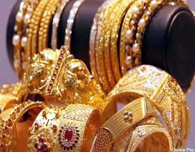 jewellery without bill caught in pandoga