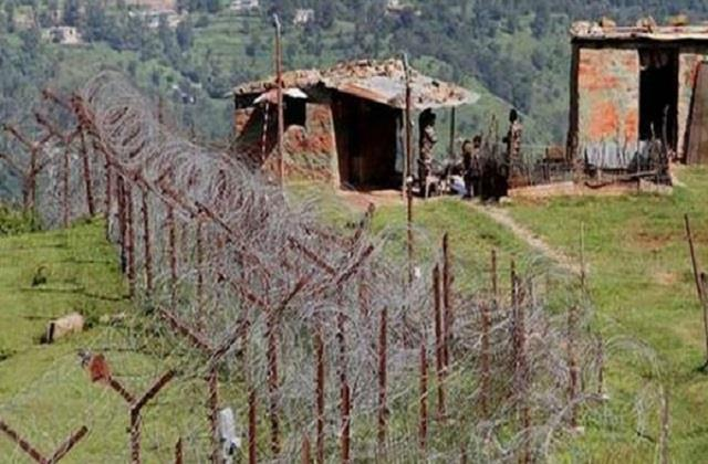 nearly 400 terrorists active across loc