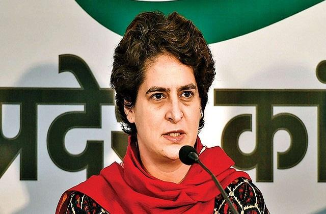 congress said no other solution except withdrawal of agricultural laws