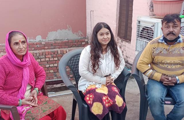 shruti became a councilor at the age of just 23 entered politics