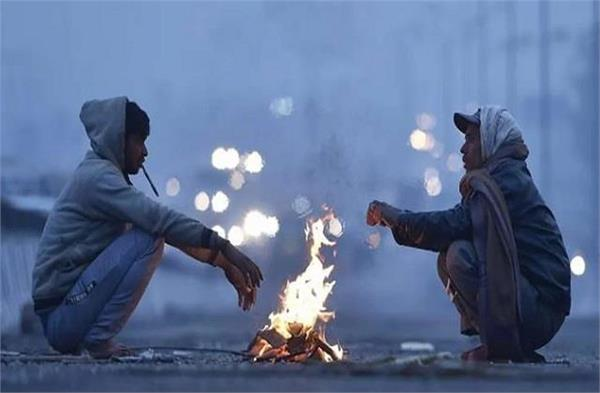 orange alert issued for next four days in north india