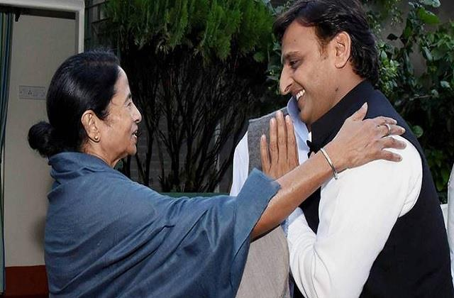 west bengal election akhilesh s big bet  will support mamata