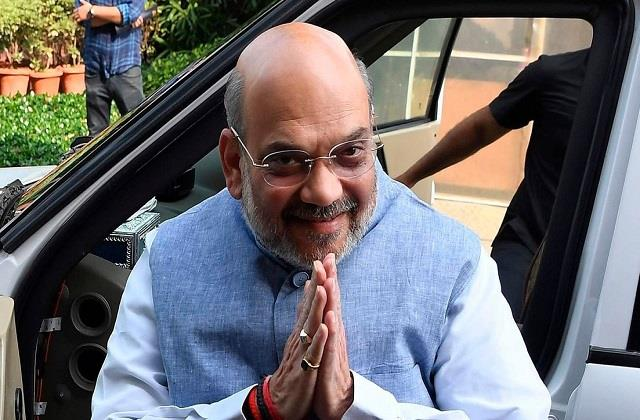 shah to visit four states including bengal assam this month