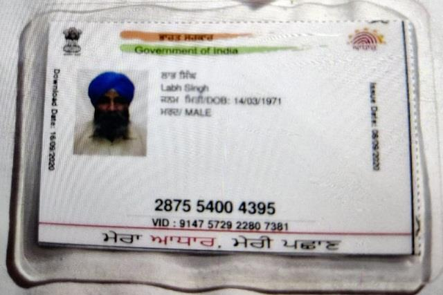 a farmer commits suicide again on the singhu border update