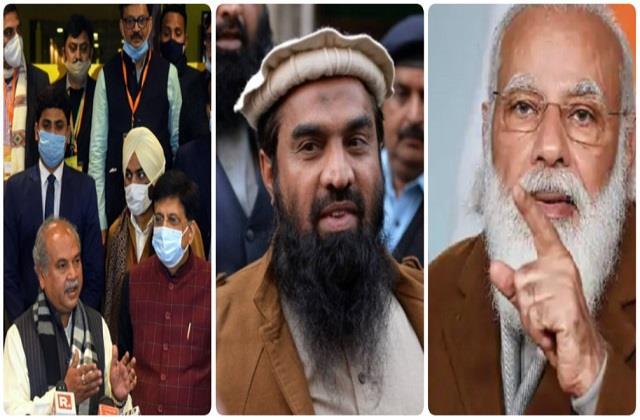 mumbai attack mastermind zakiur rehman lakhvi sentenced to 15 years