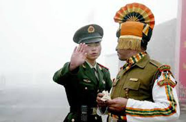 army shows immense patience to tackle chinese aggression in eastern ladakh
