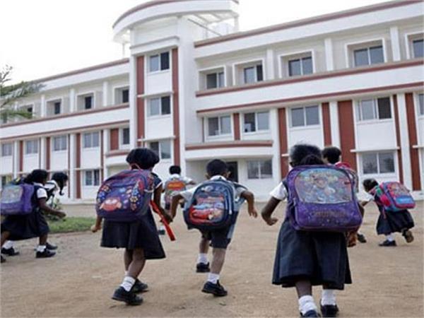 haryana school reopening new guidelines