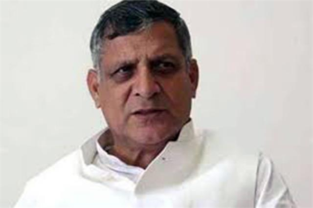 shah expressed satisfaction about the situation in haryana