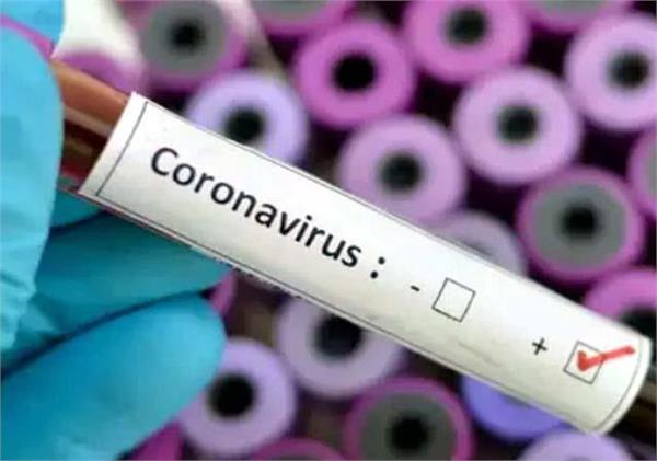 11 new case of corona in kangra