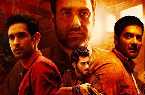 sc asks manufacturers for contentious content in mirzapur web series
