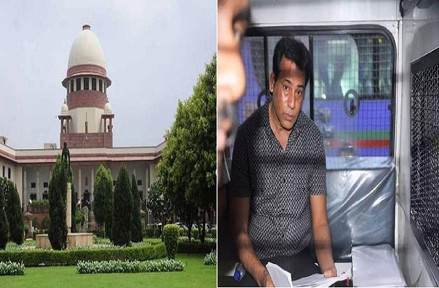 supreme court refuses to consider plea challenging abu salem s custody