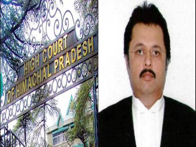 ravi vijay kumar malimath will take oath of senior judge