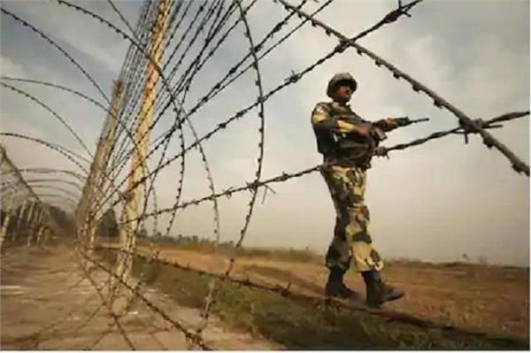 bsf arrested 6 pakistani soldiers