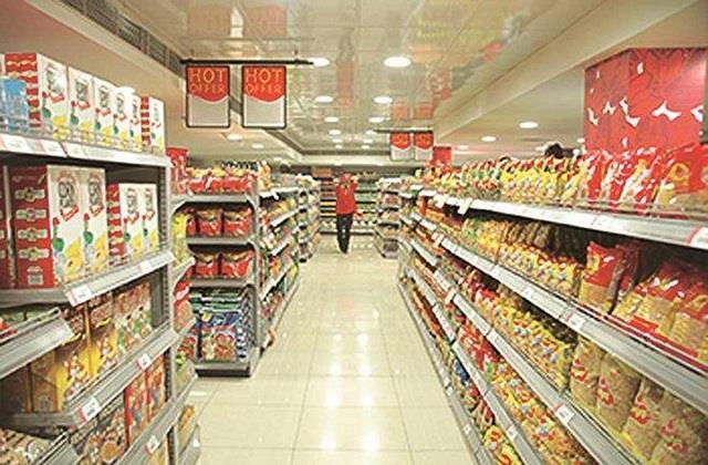reliance retail s december quarter pre tax profit up 11 80 to rs 3 102 crore