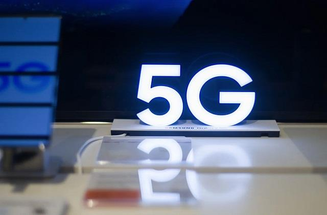 5g telecom services in india early next year