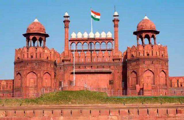 red fort will remain closed until further orders