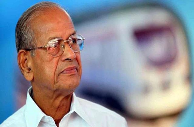 cm of metro man sreedharan dream of becoming  joins kerala bjp