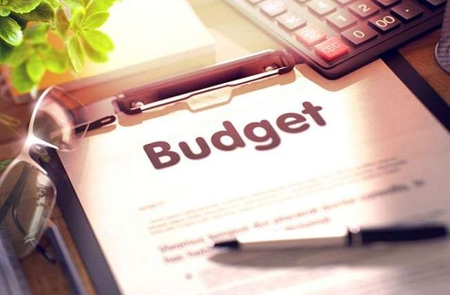 budget is a useless pile of papers