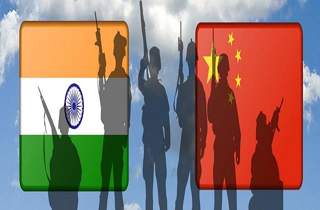 what we have lost what we have found about 10 between india and china