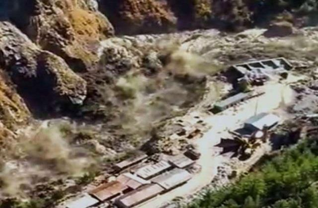 uttarakhand crash   the result of not learning any lesson from the past