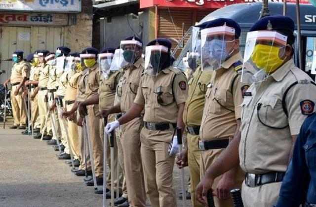maharashtra government comes forward for police welfare