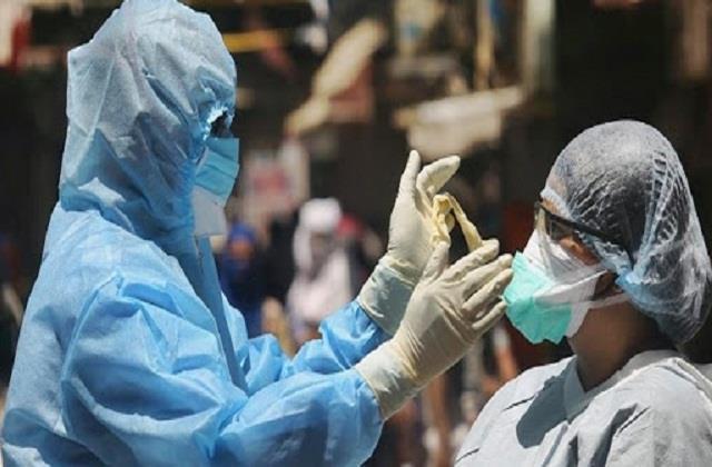 careful corona epidemic not yet lost