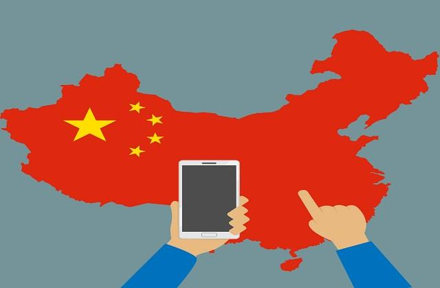 now it s the turn of bloggers after china s restrictions on internet