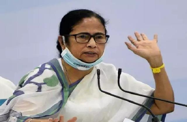 mamta s stubbornness will benefit farmers rs 18 000 to be replaced by 6000