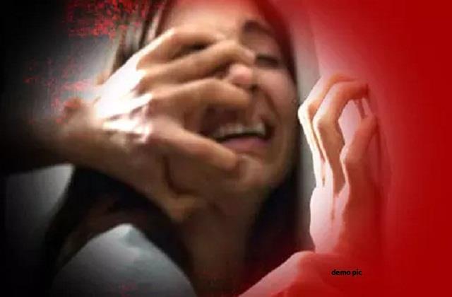 kaliyugi brother molested a retarded sister