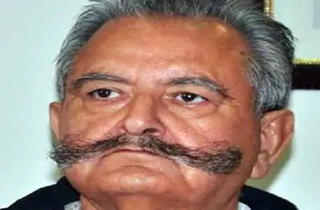 former minister and congress mla sujan singh pathania dies