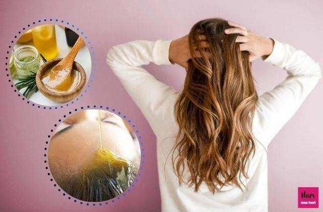 एक-दो नहीं, बालों की 10 समस्याओं का एक हल, शहद करेगा हर प्रॉब्लम की छुट्टी