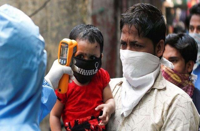 national news punjab kesari corona virus specialist vaccination uk