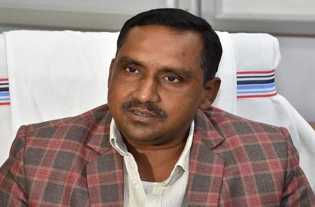 health minister said  government of jharkhand committed to eradicate filaria
