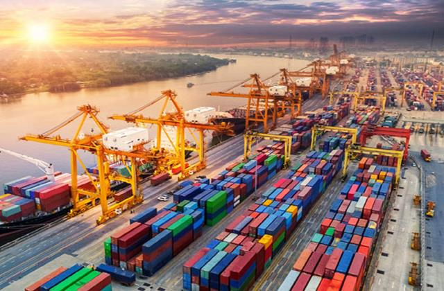 exports up 5 37 in january trade deficit narrowed to 14 75 billion