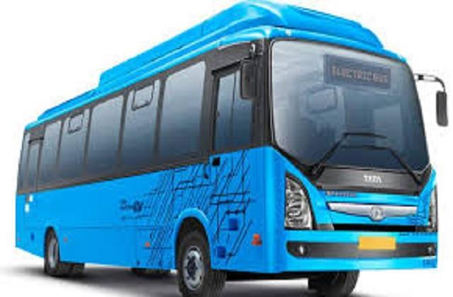 15 e buses to run in dharamshala soon