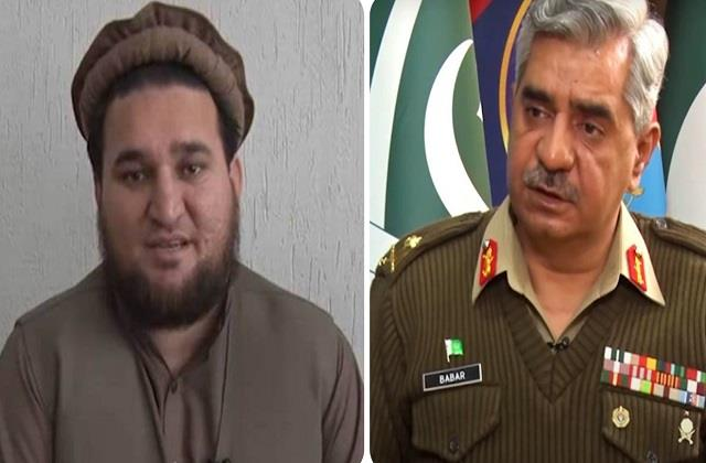 officers responsible for ehsanullah s escape already taken to task dg ispr
