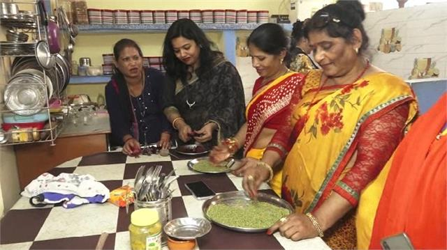 up budget to be presented on february 22 women said