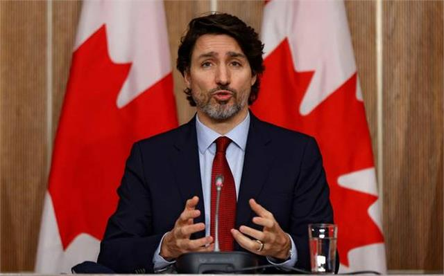 justin trudeau and his cabinet abstain from china genocide vote