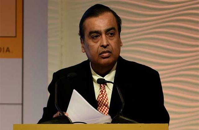 the ambani family received a threatening letter