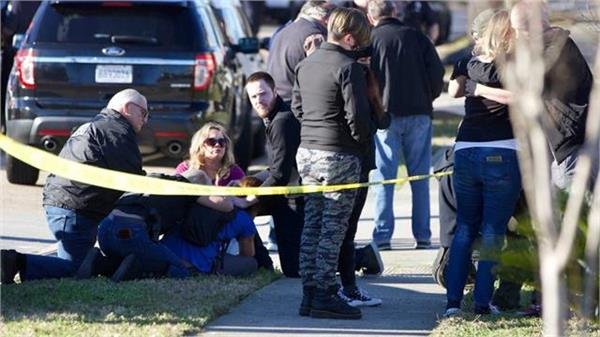 2 men 1 woman killed after shooting at louisiana gun shop