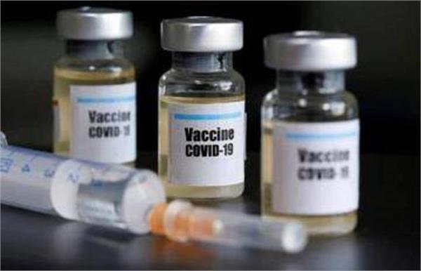 corona vaccine will be installed in all health institutions in the district dc