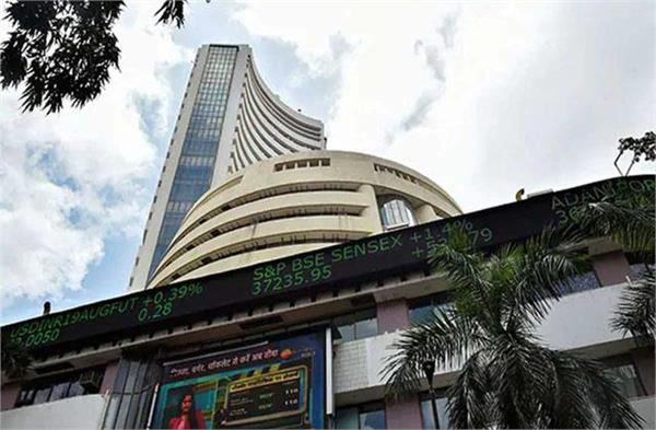 bse closed 627 points down at 49 509 nifty also lost about 154 points