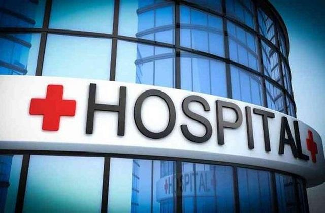 notice to 63 hospital in punjab