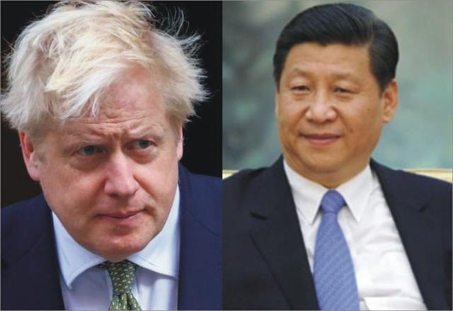 200 british teachers wrapped up in spying for china