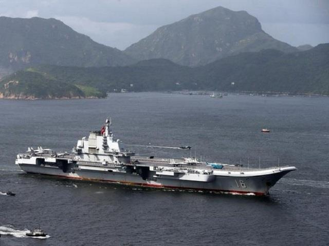taiwan concerned about china s destabilising actions near diaoyutai islands